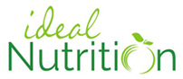 Ideal Nutrtion Logo