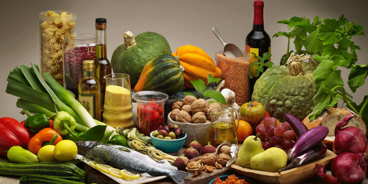 What Is a Mediterranean Diet and What Are the Benefits?
