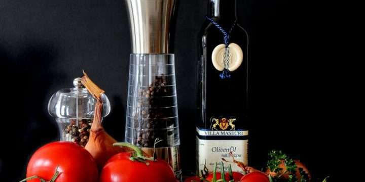 5 Easy Ways to Include More Extra Virgin Olive Oil in Your Diet