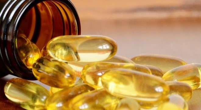 Should You Take Vitamin D Supplements to Reduce Your Risk of Fractures?