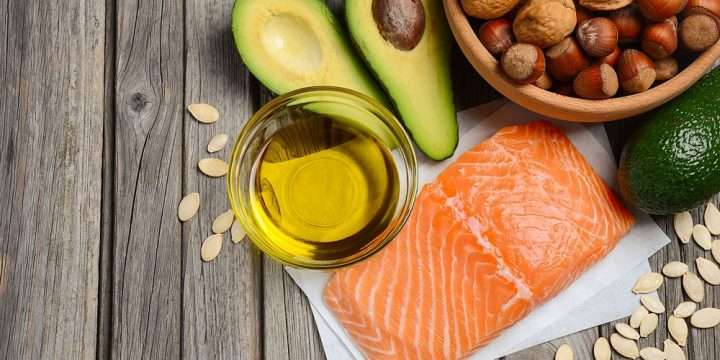 Why are we so afraid to eat fats?