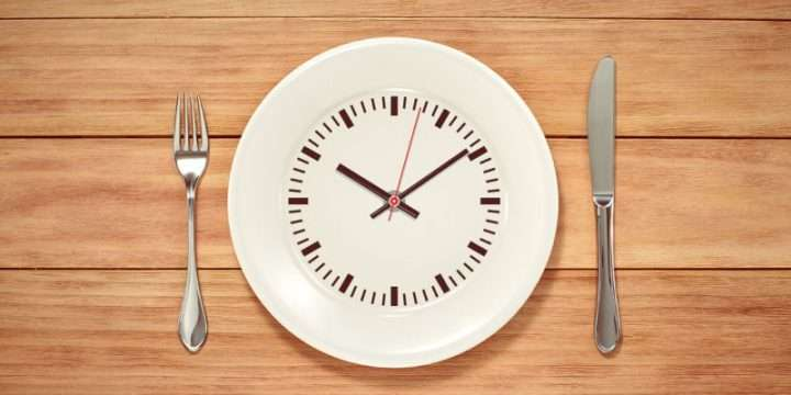 Should you try intermittent fasting? The evidence.