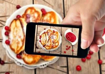 Nutrition in the Digital Age