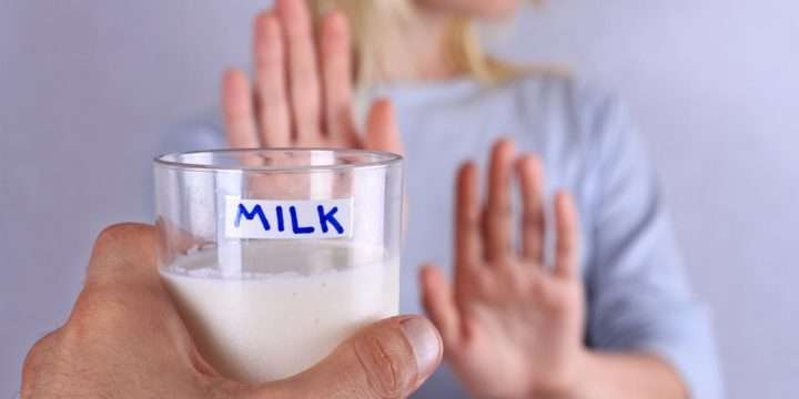 The Lowdown on Lactose Intolerance