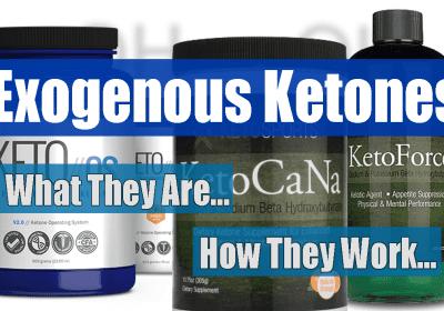 Ketone Bodies as an Ergogenic Aid