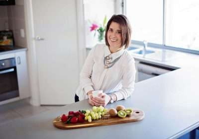 Q & A with Brianna from The Ambitious Dietitian