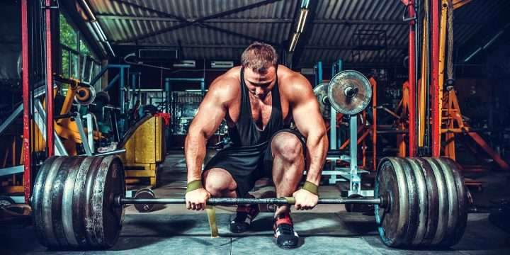 Weight Cuts for Powerlifting – A Dietitians Guide