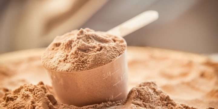 Pros and Cons of Protein Powder