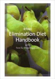 RPAH Food Chemical elimination diet Handbook IBS