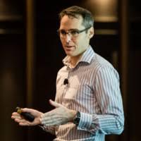 Tim Crowe Presenting