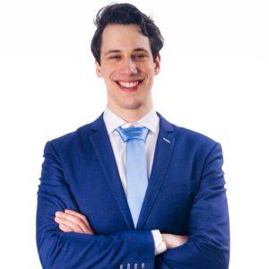 Dr Jorn Trommelen