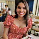 Savina Rego Dietitian Instagram