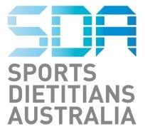 Sports Nutrition organisation logoso