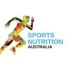 Sports Nutrition Australia Logo