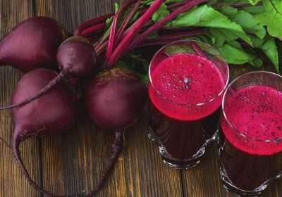 Beetroot Juice for Bodybuilders and Powerlifters