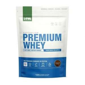 VPA Whey Protein Concentrate
