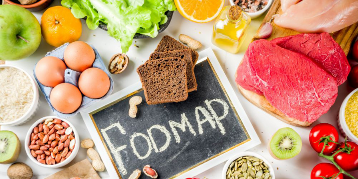 The Gut Microbiome & Low FODMAP Diet