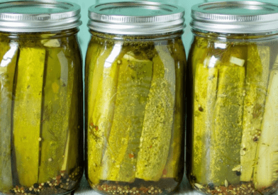 Pickle Juice: Good For Cramps?