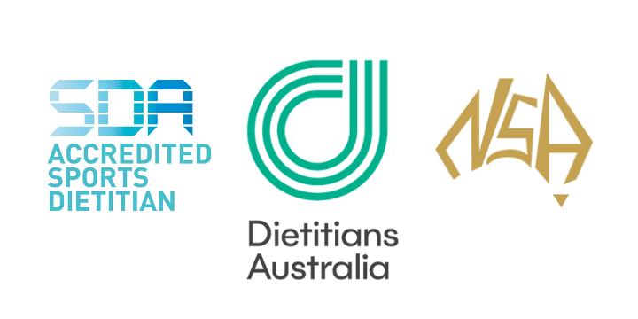Nutritionist vs Dietitian vs Sports Dietitian – Australia