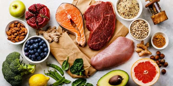 5 Ways to Make Weight Loss Easier Through Nutrition