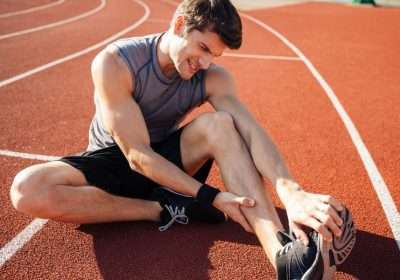 Nutrition for Cramps in Sport