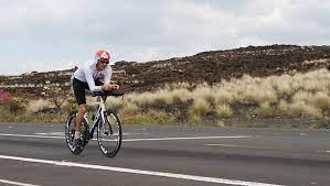 Cyclist Endurance Training