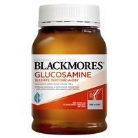 Glucosamine Supplements Blackmores