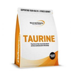 Taurine Supplement Bulk Nutrients